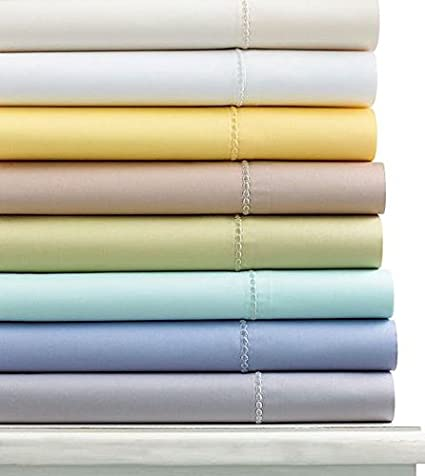 Amazon.com: Martha Stewart Collection 300 Thread Count Cotton Twin