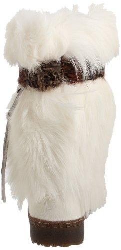 Bearpaw Neve Donne Ii Delle Kola Bianco RgwrZRq