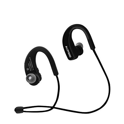 70OFF Alloyseed Bluetooth Headphones 40 Wireless Sport Sweatproof Stereo Headset