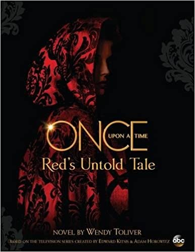 Amazon com: Once Upon a Time: Red's Untold Tale