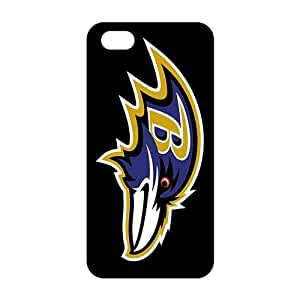 Freedom baltimore ravens logo 3D Phone Case for iphone 4 4s