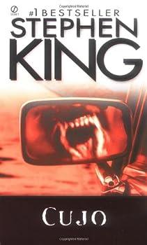 Cujo 0451126505 Book Cover