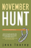 November Hunt (The Murder-By-Month Mysteries Book 7)