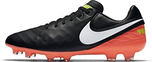 Nike Herren 819218-018 Fußballschuhe Schwarz