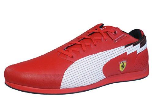 Sf Puma Low Rosso Uomo Sneaker Evospeed HxZqgwEO