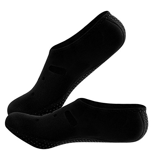 Used, Merssavo 3mm Neoprene Socks Boots for Diving Surfing for sale  Delivered anywhere in Canada