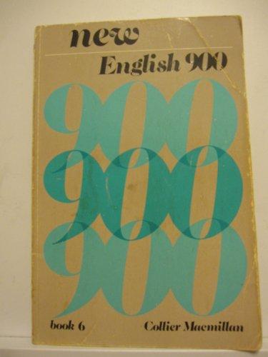 english 900 - 6