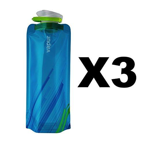 Vapur Element Bottle 0.7L (Blue Water) - 4