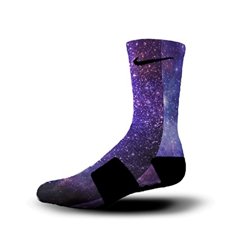 hoopswagg-deep-space-galaxy-custom-nike-elite-socks-medium