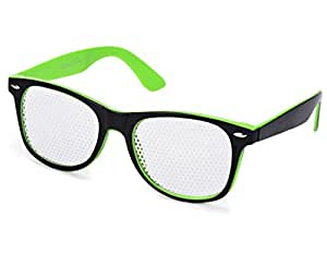 Fansport Eyesight Protection Glasses Eye Care Glasses Visual Correction Glasses