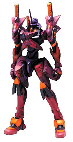 Genesis Model Kit (Bandai Hobby Model HG EVA-01 Type F New Evangelion