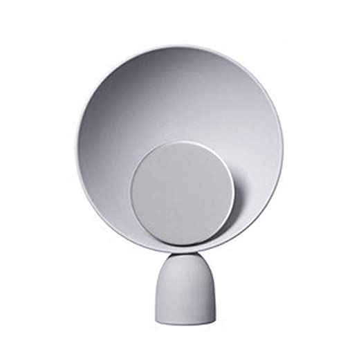 Lámpara de Mesa Moderna Minimalista LED lámpara de Escritorio ...