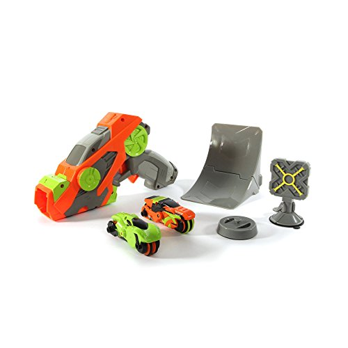 Blip Toys Street Shots Street Blaster Vehicle Set
