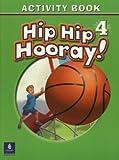 Hip Hip Hooray, Eisele, Beat and Eisele, Catherine Yang, 0131001027