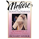 img - for School For Husbands and Sganarelle, or The Imaginary Cuckold, by Moliere book / textbook / text book