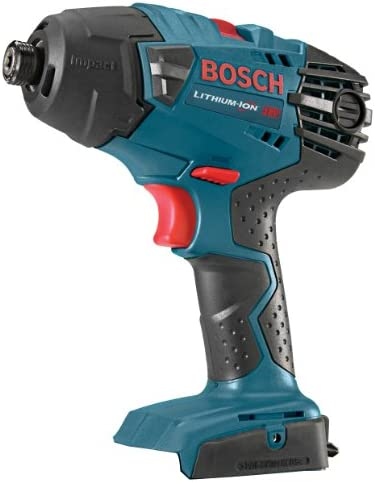 Bosch Bare-Tool 26618B 18-Volt Lithium-Ion 1 4-Hex Impact Drill Driver
