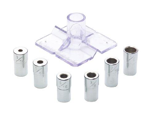 Steelex Plus D3206 Drill Guide Kit -