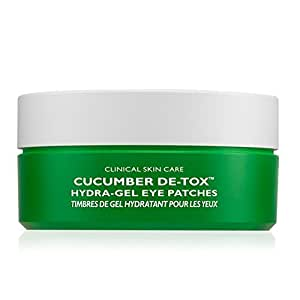 Peter Thomas Roth Cucumber De-Tox, Hydra-Gel Eye Patches