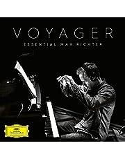Voyager: Essential Max Richter (2CD)