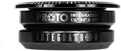 Proto Integrattron Headset Black