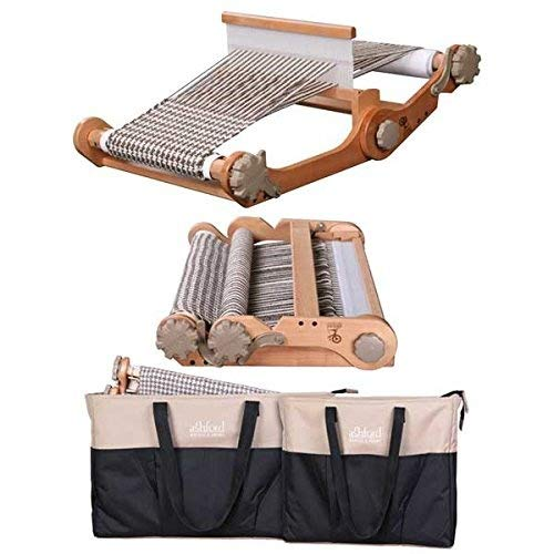 Knitter's Loom 12 Inch with Bag Combo By Ashford 9090512
