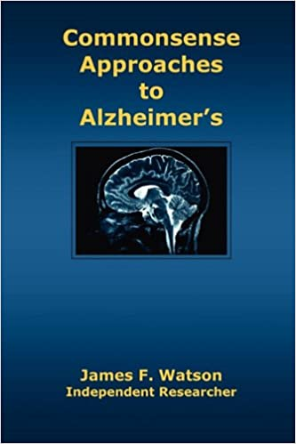 Commonsense Approaches to Alzheimers