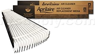 "product image for Aprilaire #610 High Efficiency Filtering Media - 16"" x"