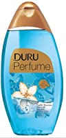 Duru Perfume Shower Gel, Aqua Love, 16.9 Fluid Ounce