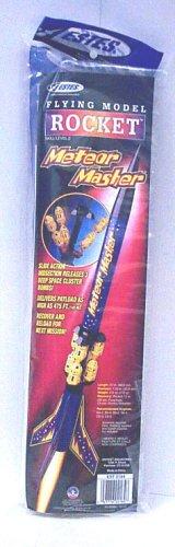 Estes Meteor Masher Rocket Kit - 2184