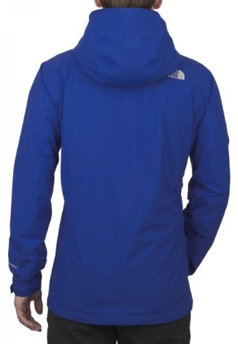 The North Face Regenjacke Men's Cirrus Jacket nautical blue (Größe: L)