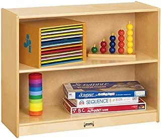 product image for Jonti-Craft 0401JC Straight-Shelf Storage