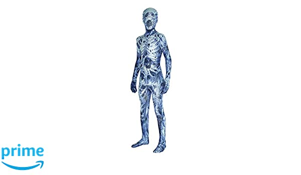 Morphsuits, Disfraz infantil, Arachnomania, Medium