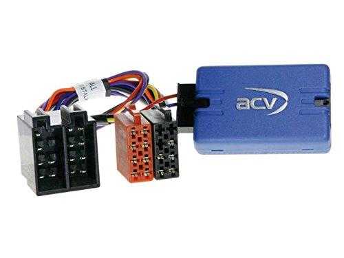 ACV 42/ 2000/ /VX/ C /301//_ 3/Steering Wheel Remote Control Adaptor LFB Opel Corsa /2004/for Pioneer