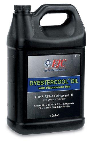 FJC 2447 DyEstercool Oil - 1 Gallon
