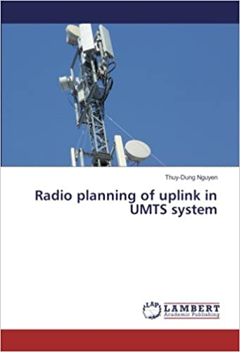 Radio planning of uplink in UMTS system