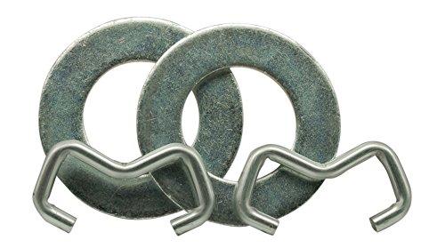 Tie Down 86252 Wobble Roller Ring Set ()