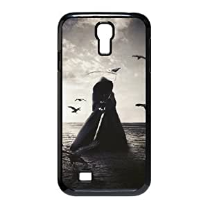 C-EUR Customized Grim Reaper Pattern Protective Case Cover for Samsung Galaxy S4 I9500 by Maris's Diary