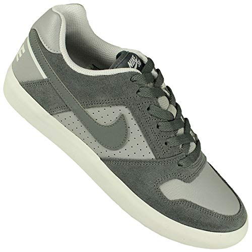 Chaussures SB Cool NIKE 001 Grey Vulc Gris Force Wolf Homme Skateboard Grey Delta Grey White de Cool qgzIwzd