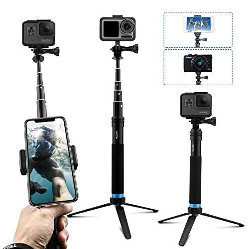 AFAITH Upgraded Aluminum Waterproof Handheld product image