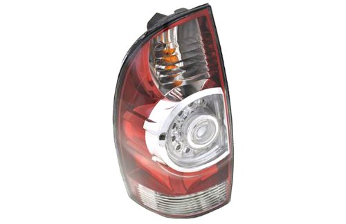 Toyota Tacoma Driver Side Replacement Tail Light Oem Tail Light