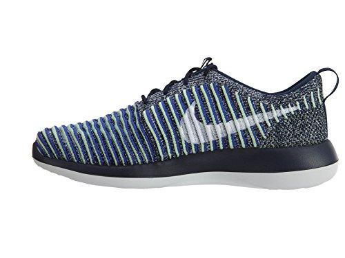 Nike - Zapatillas para mujer azul turquesa