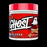 "Ghost Sonic""Cherry Limeade"" & Blue 11x18 Sport Towel"