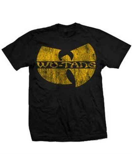 Buy wutang clan shirt