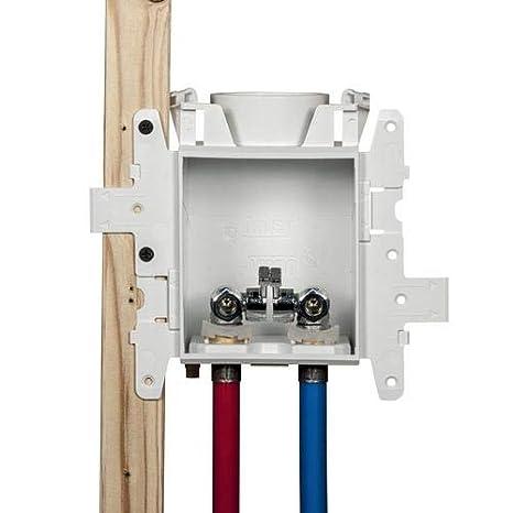 Moda System for Lavatory Pack of 12 pcs Male Oatey 37750 CPVC 2-Valve