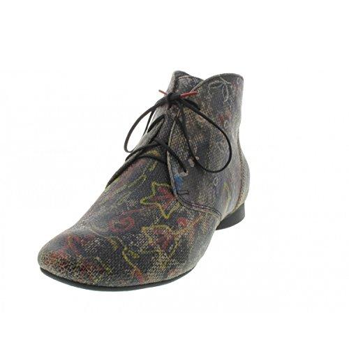 09 Think Chaussures femme pour à KOMBI lacets ville 7 87730 de SZ BzBEnx