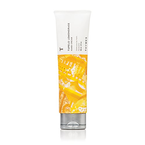 Lemongrass Hand Cream - 3