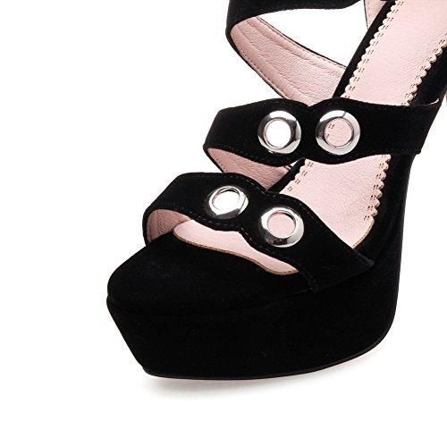 35 Ballerine Donna nero An Nero I7wOC