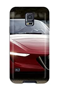 Sean Moore shop Hot 8111814K32787526 New Shockproof Protection Case Cover For Galaxy S5/ Alfa Romeo Super Car Case Cover