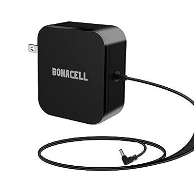 Bonacell 26.1V CE/FCC Certified AC Adapter Charger and Power Supply Cord for Dyson V6 V7 V8 ( DC58 , DC59 , DC60 , DC61 , DC62 , DC72 / SV03 / SV05 ERP/ SV06 ) Handhelds Stick Vacuum