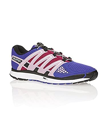 Salomon Schuhe Trail Running x scream Damen 40 violett